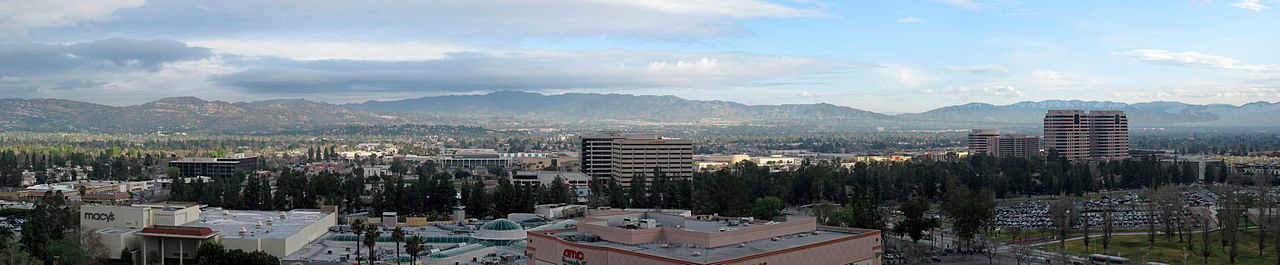 San Fernando Valley Writers